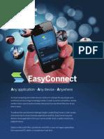 Sangfor EasyConnect Brochure Full