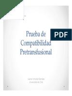 Clase Pruebas de Compatibilidad Copia