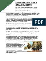 GUERRA DE COREA DEL SUR Y COREA DEL NORTE.docx