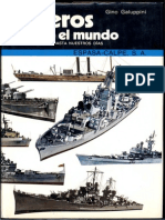 Galuppino Gino - Cruceros de Todo El Mundo - Desde Los Origenes Hasta Nuestros Dias
