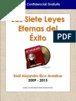 Leyes Exito.