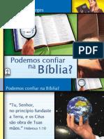 02-Podemos Confiar Na Bíblia