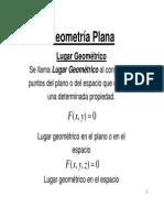 02 - Recta y Plano - 2015