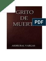Grito Formato 6x9 Good