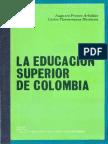 la educacion superior en Colombia.pdf