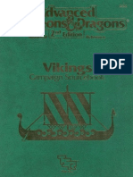 AD&D 2nd Ed - Viking Campaign (HR1)