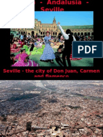 Sevilia Lui Don Juan