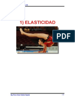 Cap 1 Elasticidad