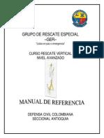 Manual Revert II