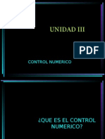 Control Númerico
