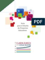 Guia Premio ClarinZurich