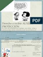 Derecho Al Auxilio