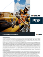 Constancia Mine Site Visit Presentation Sept 2014 FINAL1030 v001 o569aq
