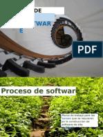 Proceso s Dedes Arrollo de Software