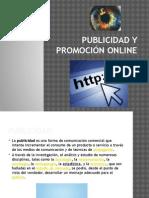 Publicidad y Promoción Online