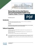 spa112 guide