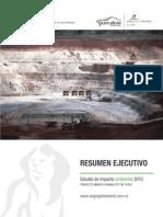 Estudio de impacto ambiental 2015 Proyecto Minero Gramalote.pdf