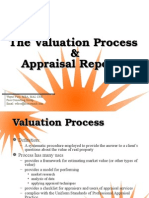 FIN353 Process and Reports