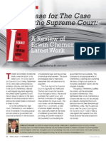 The Case for The Case Against the Supreme Court