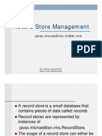 Record Store Management [Compatibility Mode]