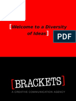 [Welcome to a Diversity of Ideas]
