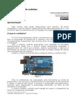 Apostila Arduino Basico Documentos Google