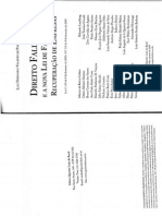 A Racionalidade Econômica da Nova Lei de Falências - LISBOA et alli