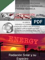 Presentacion Contaminacion Atmosferica
