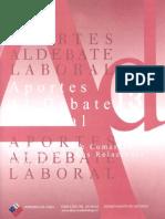 Agacino Rafael - Desafíos Para Las Relaciones Laborales