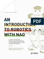 AnIntroductionToRoboticsWithNao TextBook 2012 US