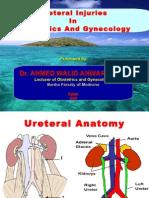 Ureteral Injuries Obgyn-1