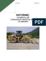 5. Informe de Cargador Frontal 962h Ua0962604-Falla Convertidor