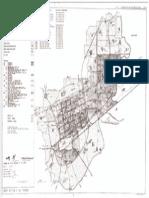 Sonipat Kundli Master Plan 2021 Map Final