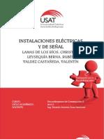 Instalaciones Eléctricas y de Señal