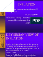 """By Inflation We Mean a Time Of"