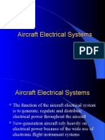 Aircraft Electrical Systems1