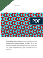 Frieze Pattern 2