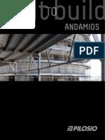 CATÁLOGO ANDAMIOS