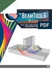 BeamTool 6 User Manual