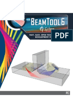BeamTool 6 User Manual