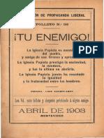 2) Tu enemigo Papista.pdf