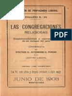 4) Las congregaciones religiosas.pdf