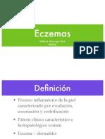 Eczemas