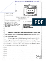 DM FBI  Search # 71 | Gov Search Docs Unsealed D.nev._3-06-Cv-00263