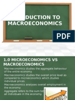 Chapter 5 - Introduction to Macroeconomics WMN