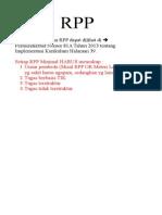 Acuan RPP 1415