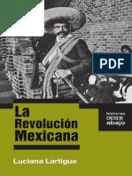 LARTIGUE L. Revolucion Mexicana.pdf BK. 186