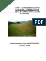 Informe Final RAAA Palmapampa