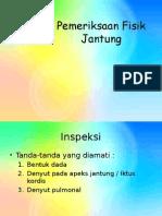 Pemeriksaan Fisik Jantung.pptx