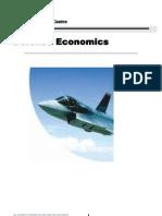 Defence Economics (13)rom Henry Hardoon at www.hhassociates.co.uk